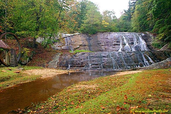 Photos Of Moravian Falls